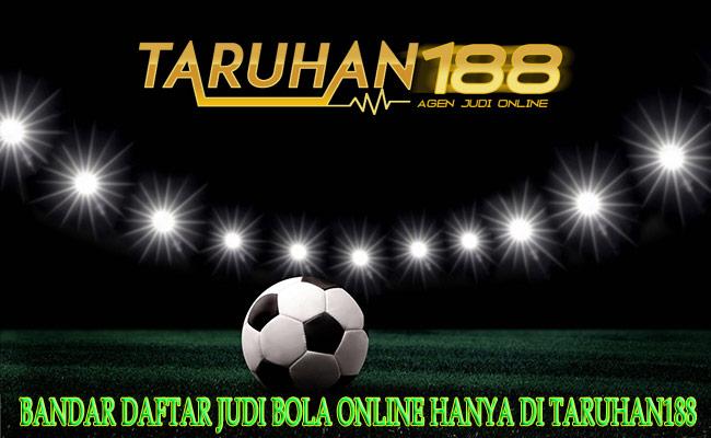 Finish - Bandar Daftar Judi Bola Online Hanya Di TARUHAN188