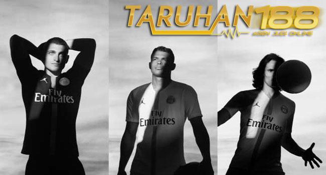Paris Saint Germain Rekrut Michael Jordan - Paris Saint Germain Rekrut Michael Jordan