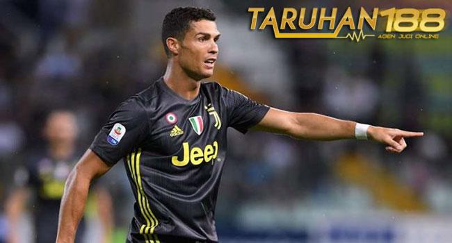 Ronaldo Dapat Latihan Khusus Dari Juventus Karena Seret Gol