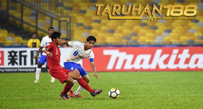 Selangkah Lagi Indonesia Menuju Piala Dunia