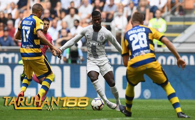 Start Buruk Dari Inter Milan
