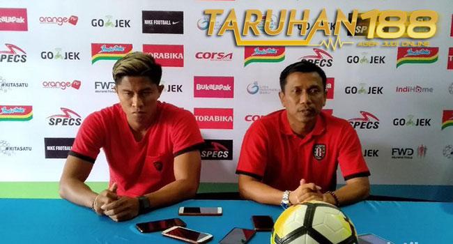 Bali United Berjuang Tandang Ke Markas Arema