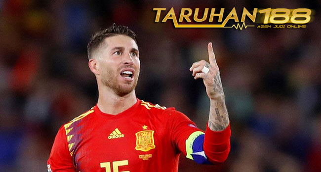Jangan Pernah Letih Mendukung Spanyol Fans