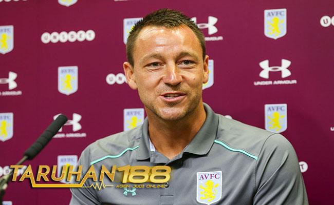 John Terry Jadi Asisten Manajer Aston Villa - John Terry Jadi Asisten Manajer Aston Villa