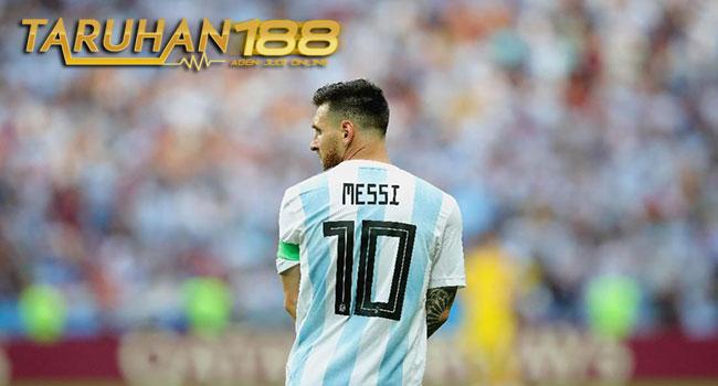 Keluarga Messi Semprot Balik Atas Kritikan Maradona - Keluarga Messi Semprot Balik Atas Kritikan Maradona