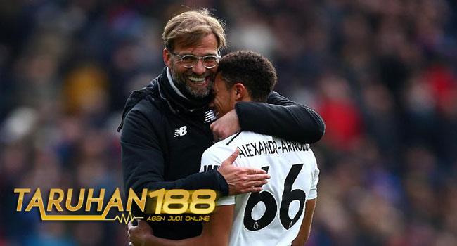 Liverpool Mengharapkan Pengalaman Klopp