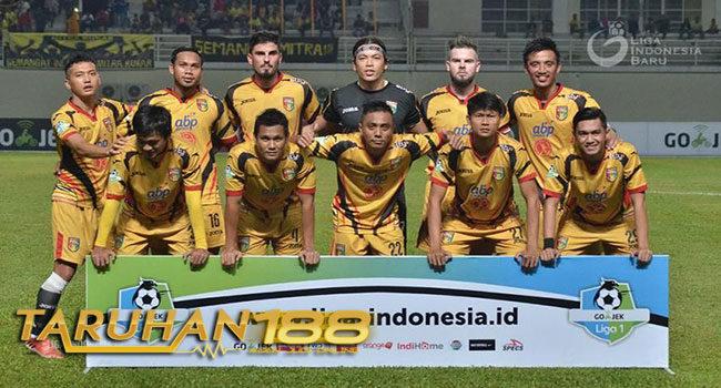 Mitra Kukar Berambisi Bangkit Di Kandang Bali United
