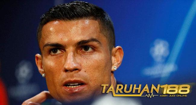 Ronaldo Reuni Di Old Trafford - Ronaldo Reuni Di Old Trafford