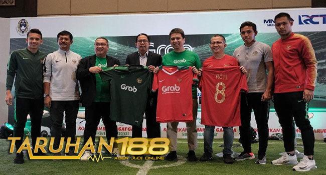 Sponsor Baru Untuk Timnas Indonesia