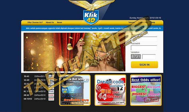 cara daftar togel online indonesia - Cara Daftar Togel Online Terpercaya