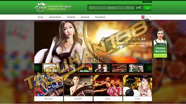 Daftar Casino GD88