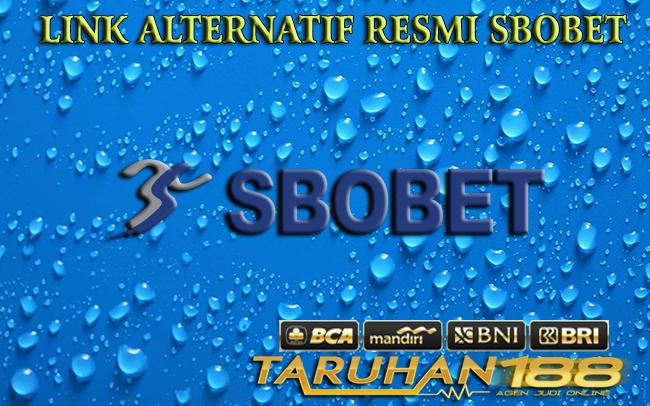linkalternatif resmi sbobet - Link Alternatif Resmi Sbobet