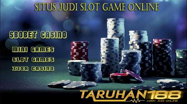 slot game - Situs Judi Slot Game Online