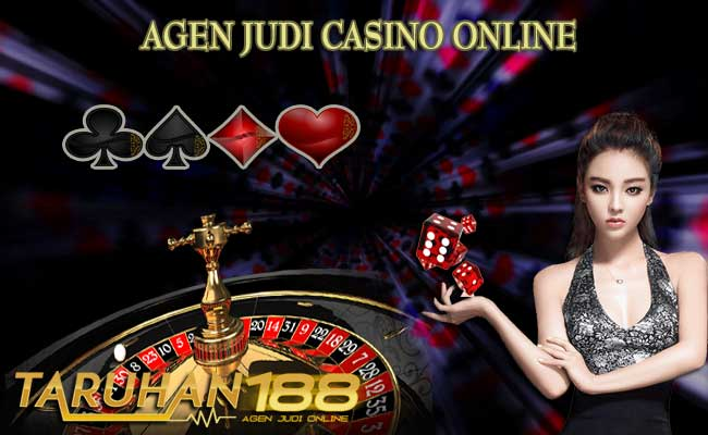 AGEN JUDI CASINO ONLINE - Agen Judi Casino Online
