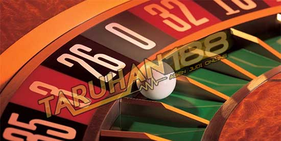 Roulette - Agen Judi Casino Online